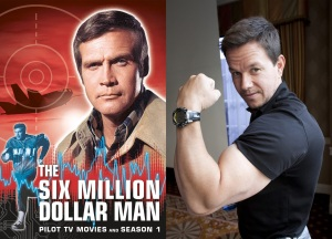 If You Were Excited For The Adaptation Of The Lee Majors 1970s Tv Series You May Want To Pump Yourkes The Six Billion Dollar Man The Show Was The Six