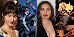 Birds Of Prey The Dceu Film Casts Its Black Canary And Huntress Welcome To Moviz Ark
