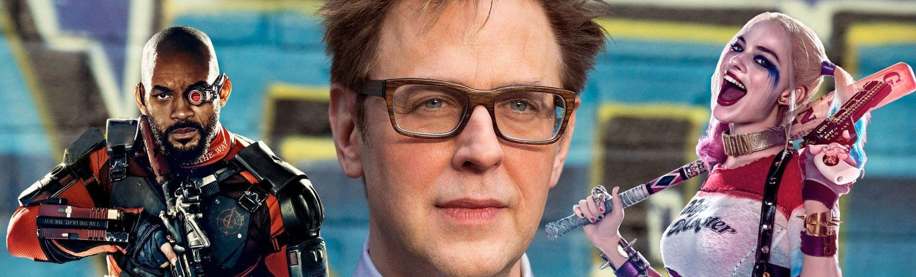 Suicide Squad 2′: James Gunn to Direct for Warner Bros!!! | Welcome