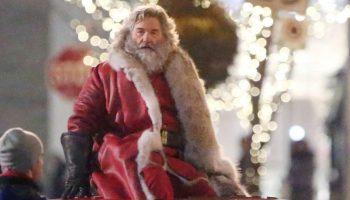 The Christmas Chronicles 2.The Christmas Chronicles Trailer Kurt Russell Is Santa