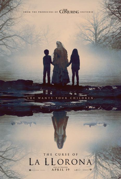 the-curse-of-la-llorona-poster