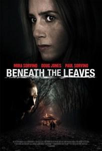 Beneath the Leaves' Trailer: Doug Jones is a Psychopath