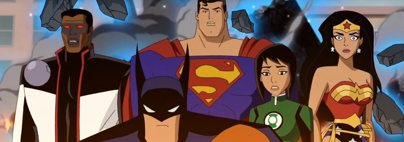 Justice League Vs The Fatal Five Feaurette Gives First Look Of The Upcoming Dc Animated Film Check It Out Welcome To Moviz Ark