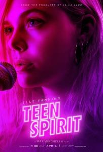 Teen Spirit': New Trailer Has Elle Fanning Singing in a Cinderella