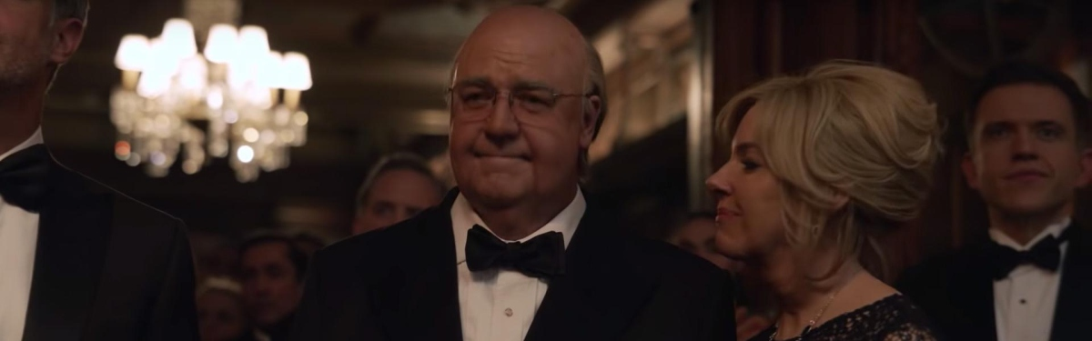 'The Loudest Voice' Trailer Reveals Russell Crowe as Roger ...