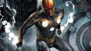 Nova': Marvel Rumored To Be Developing A Solo Movie