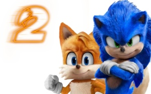 Sonic The Hedgehog 2 Set For Spring 2022 Release Welcome To