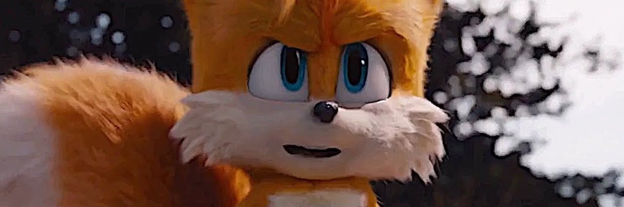 Sonic The Hedgehog 2 Director Excited For Team Up With Tails In
